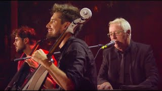 2CELLOS & Oliver Dragojevic - Sto To Bjese Ljubav