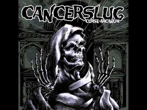 Cancerslug - Final Harvest