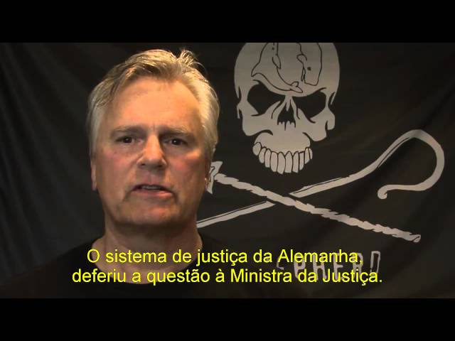 Richard Dean Anderson pede pela liberdade de Paul Watson