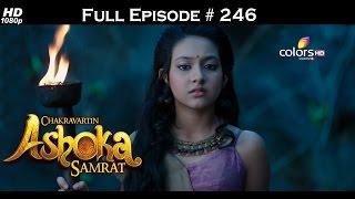 Chakravartin Ashoka Samrat - 5th January 2016 - चक्रवतीन अशोक सम्राट - Full Episode(HD)