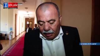 Մանվել Գրիգորյան - 27.04.2015