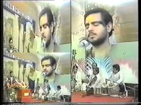 Ramesh Bhai Ojha Old Bhajan U K video