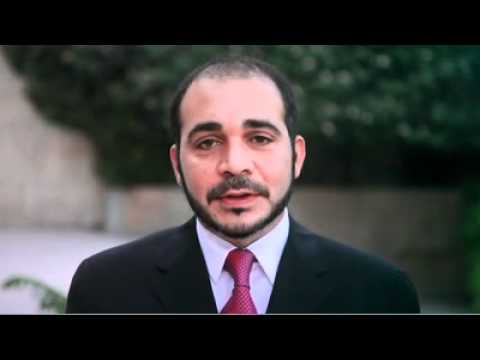 Prince Ali's speech at the Inaugural Conference for Regional Federations in Bangkok