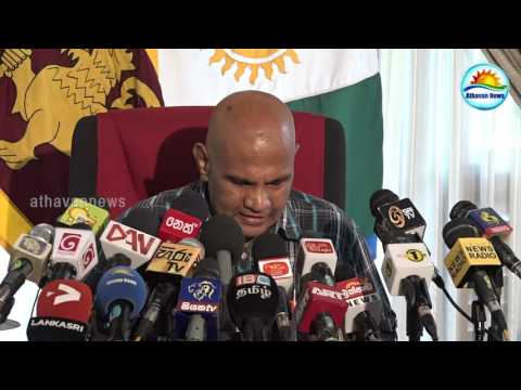Jaffna university fight related Students will punish without any difference - Reginold Gurea
