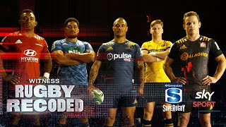 The Breakdown: Investec Super Rugby season launch special