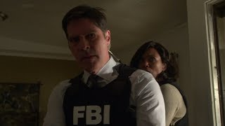 クリミナル・マインド/FBI vs. 異常犯罪 シーズン1 第19話
