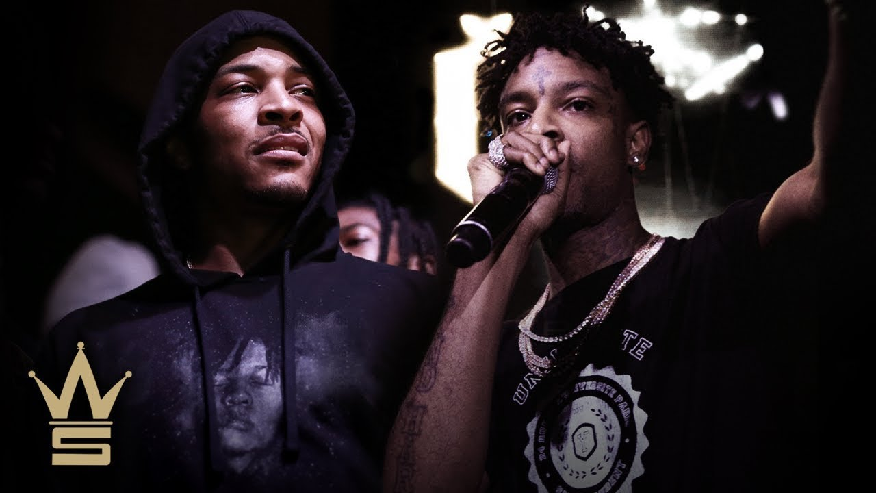 Worldstar SXSW w/ T.I., 21 Savage, Lil Yachty, Young M.A., Blac Youngsta + More (Recap)