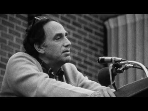 The Terrible Myth - William Kunstler: Disturbing the Universe . POV on PBS