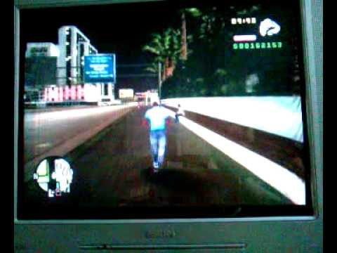 GTA Vice City Stories ps2 Helikopter Cheat