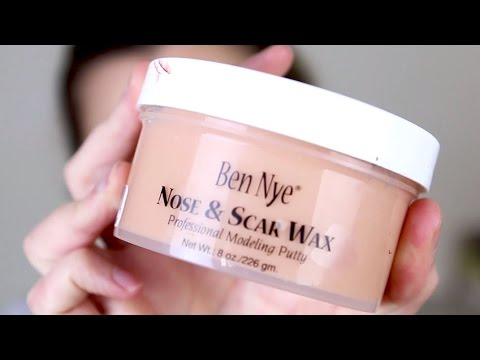 Nose and Scar Wax   Review