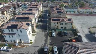 Pacific Villas February 21st, 2019 by Williams Homes, Baldwin Park CA