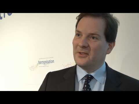 Interview with Alexander Justham, London Stock Exchange - 19 March 2013