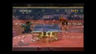 Table Tennis Cool Play