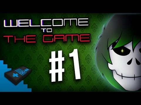 THIS WEB IS DEEP! | Welcome To The Game - DAGames