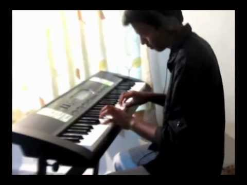 Pareshaan (Ishaaqzade) Piano Cover By Gaurav Wavhal