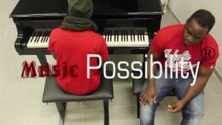 Loin de Toi by Isaac G feat Jeremiah (Cover official 2014)