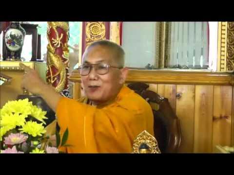 Kinh Niệm Phật Ba La Mật giảng giải