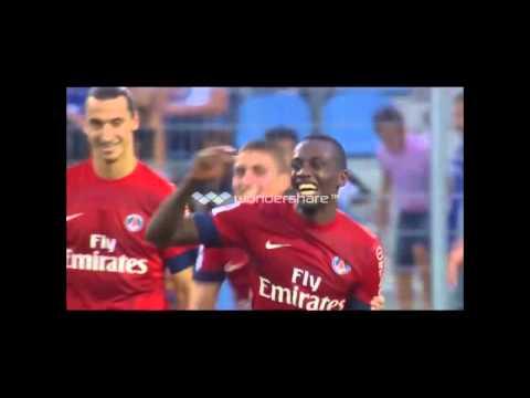 Blaise Matuidi  goals and skills
