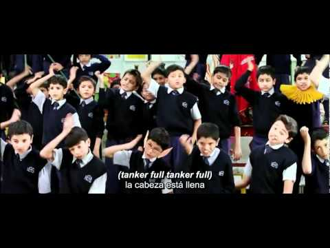 Taare Zameen Par (2007) Bum Bum Bole  Subtitulada al español...