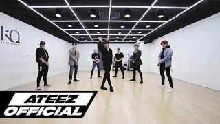 Download lagu ATEEZ(에이티즈) - '불놀이야 (I'm The One)' Dance Practice