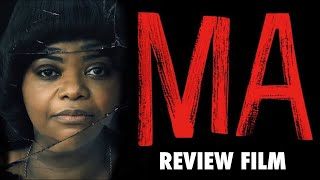 Review Film - MA (2019) Bahasa Indonesia