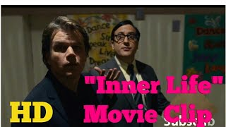 "We Bought A Zoo (2011) Movie Clip - ""Inner Life"""
