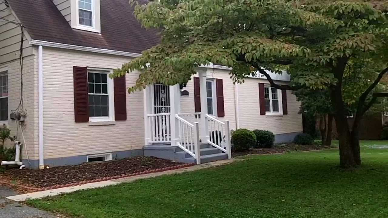 For Rent 2116 Linden Ln Silver Spring Maryland YouTube