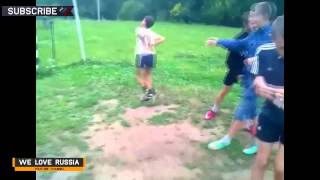 We Love Russia 2014   Russian Fail Compilation #15