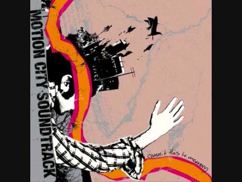 Motion City Soundtrack - Feel Like Rain