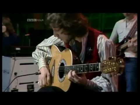 GORDON GILTRAP - Lucifer's Cage (1976 UK OGWT TV Appearance) ~ HIGH QUALITY HQ ~