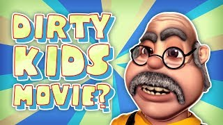What the HELL is Sir Billi? (An Inappropriate Kids Movie)