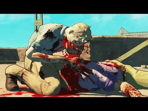 ESCAPE DEAD ISLAND Gameplay FR