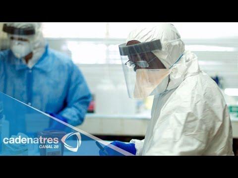Llega ébola a Senegal, África / Ebola comes to Senegal, Africa
