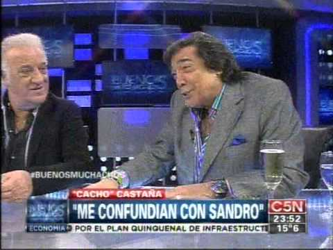 C5N - BUENOS MUCHACHOS: PROGRAMA 1/06/13 (PARTE 3)