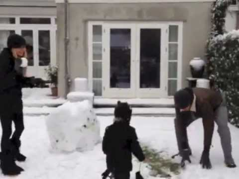 Xander de Buisonjé - Christmas