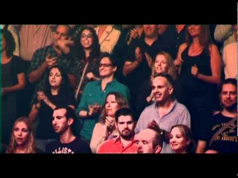 עילי בוטנר והפרברים - קול ממדרונות