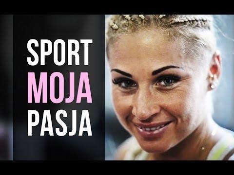 """Maja """"Maxi"""" Dębska: Sport Moja Pasja"""