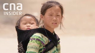 Talking About Taboo - Vietnamese Child Brides | Insight: Behind The Story