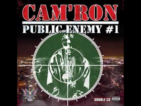 Camron - The Cycle