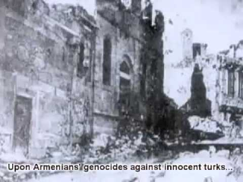 Fake Armenian Genocide And Turkish Truth.mp4