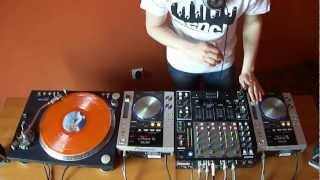 Dj Reverse Dubstep Mix