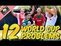 12 World Cup Problems
