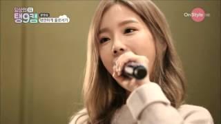 SNSD(소녀시대)Taeyeon(태연) funny moments in 2015