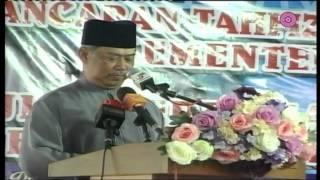 Majlis Perlancaran Model Tahfiz Ulul Albab di SMK Agama Kedah