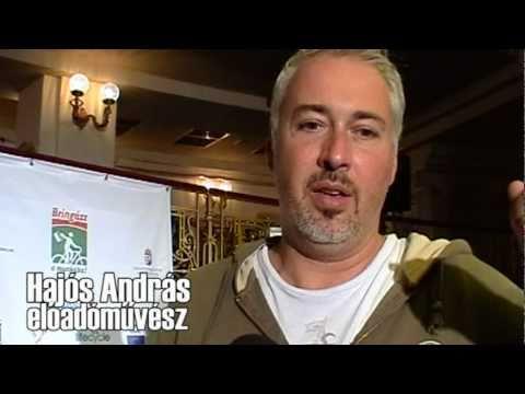 Félidőhöz közelít a Bringázz a Munkába! kampány - videó