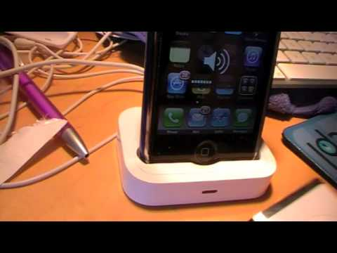Apple Universal Dock Review