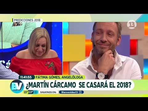 Predicciones 2018: ¿Se nos casa Martín? | Bienvenidos