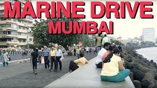 marine drive mumbai, marine drive, nariman point, marine drive in rain, marine drive hightide, tide