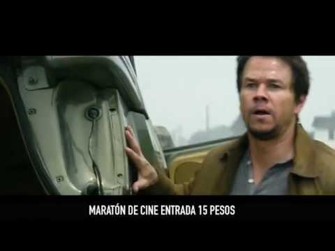 1º Maratón de cine - Cines Fenix
