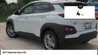 2019 Hyundai Kona Melbourne FL H61026